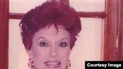 La reconocida compositora e intérprete cubana, Concha Valdés Miranda.