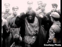 Arresto a sacerdote en la URSS.