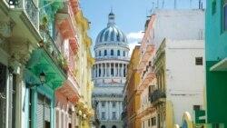 EEUU satisfecho con progresos logrados con Cuba