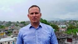 Declaraciones de José Daniel Ferrer tras salir de prisión