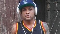 Rapero contestatario acusado de atentado y cohecho
