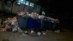 Los basureros un problema que el gobierno no puede eliminar