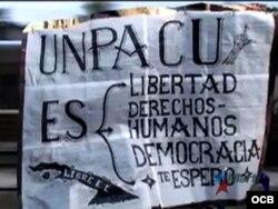 Crece la membresía de la UNPACU en el oriente de Cuba
