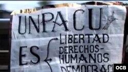 Detienen a integrantes de la UNPACU en Stgo de Cuba