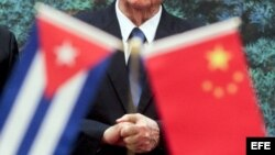 """Experto: """"A los chinos no les importa Cuba"""""""