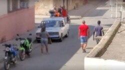 Arrestos y allanamientos en Santiago de Cuba