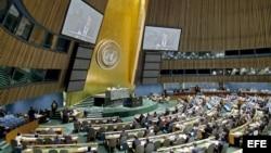 Cuba vuelve a la carga en la ONU