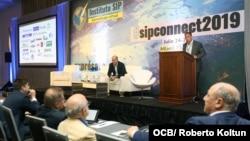 Sipconnet, Evento de la Sociedad Interamericana de Prensa.