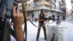 Embajador de Israel criticó el papel que juega Irán en la crisis en Siria.
