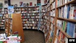 Librería Universal en Miami, Florida.
