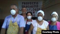 Proyecto humanitario Capitán Tondique. (Archivo)