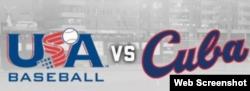 Cuba y EE.UU. inician una serie de 5 juegos a partir de este miércoles 23 de julio.