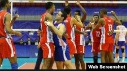 Penoso caso es grave para el equipo de cara a las Olimpíadas de Río de Janeiro.