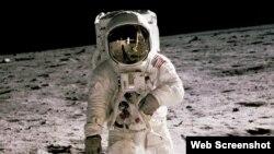 Astronautas reflexionan sobre el 50 aniversario de la llegada a la luna