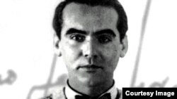 Federico García Lorca (1898-1936).