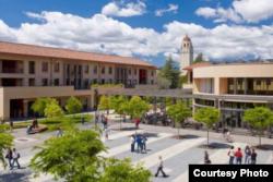 Escuela de Postgrado de Negocios, Universidad Stanford.
