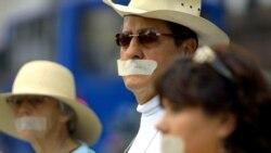 Cuba con la puntuación más baja según informe global sobre libertad de expresión