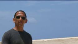 Retenido opositor al llegar a Cuba