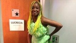 1800 Online con Lucrecia Pérez