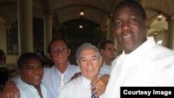 Amenzan a activista Juan Madrazo Luna por evento sobre la raza