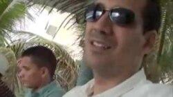 Antonio Rodiles liberado en Cuba