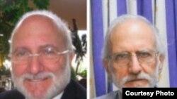 En su prisión en Cuba Alan Gross perdió dientes, 100 libras de peso y parte de la visión.