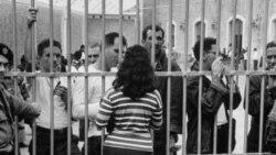 """Entre Nosotros: """"Versos de amor en la cárcel"""""""