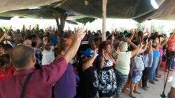 Religiosos ayudan a los más necesitados durante cuarentena por COVID-19