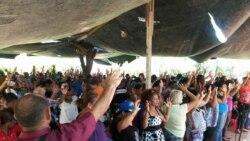 Pastor Alain Toledano, acusado de desobediencia