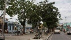 Carteles contra referendo constitucional aparecen en Camagüey y Sancti Spíritus