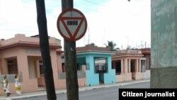 Reporta Cuba. 10 de Octubre, en La Habana. Foto: Steve Maikel Pardo.