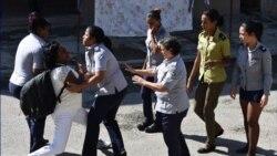 Damas de Blanco suspenden las marchas dominicales y las reuniones