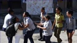 Cubanos sin muchas libertades que celebrar este 10 de diciembre