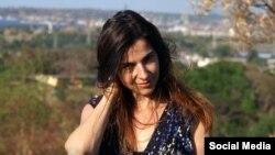 Entrevista con la actriz cubana Lynn Cruz