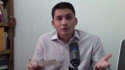 """Eliécer Ávila: """"Obama se encuentra en sintonía con el pueblo de cuba"""""""
