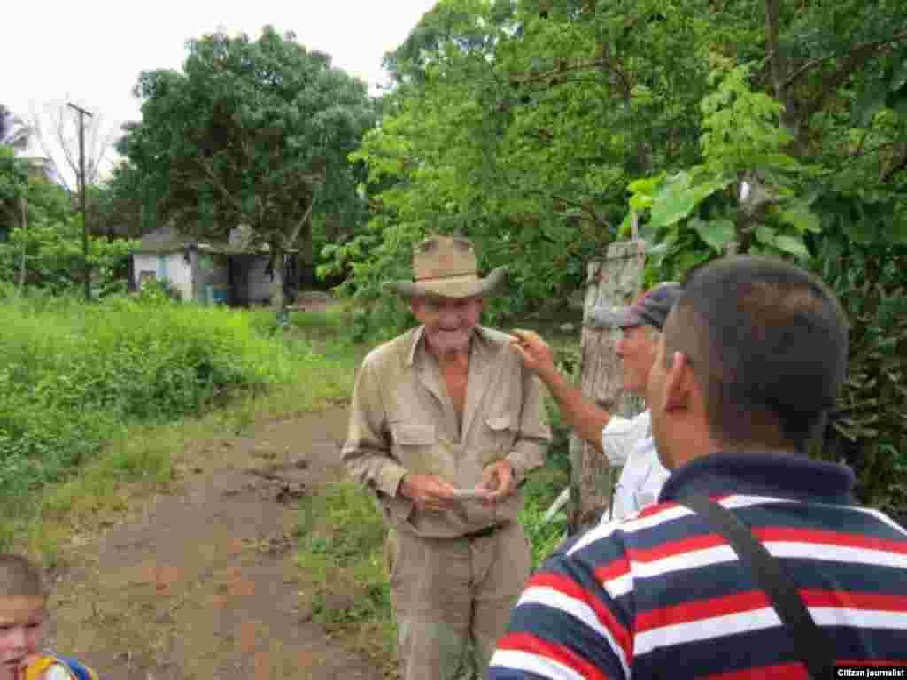 reportacuba foto cristianosxcuba poblado rodrigo en villa clara
