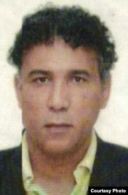 El periodista Ricardo Sánchez Tamayo, corresponsal de Hablemos Press en Granma