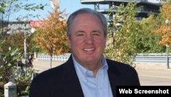 El congresista demócrata por el estado de Pensilvania, Michael Doyle.