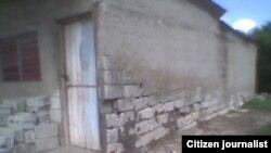 Lente ciudadano en Isabela de Sagua