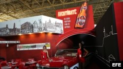 Cuba celebra la feria comercial más grande en 15 años