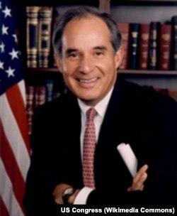 Robert Torricelli