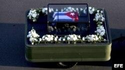 Amenzas y represión en Cuba por la muerte de Fidel Castro