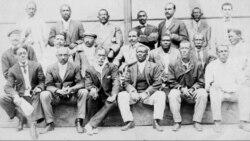 Coloquios sobre la historia de Cuba: la Guerra de Color-1912