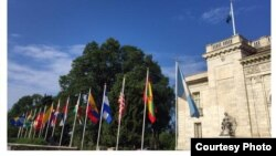 Se inaugura asamblea anual de la OEA