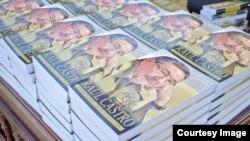 Libros de Raúl Castro
