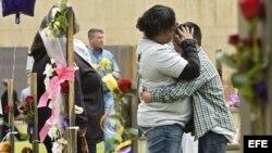 20º aniversario del atentado en un edificio Federal en Oklahoma
