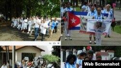 ReportaCuba #Todosmarchamos