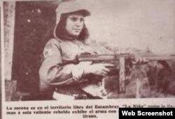 Zoila Aguila