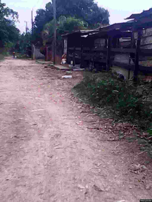 Reporta Cuba Barrios marginales Foto Barbara Fdez