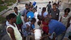 Colegio Médico Independiente contribuye a evitar propagación del cólera